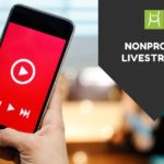 featured image for livestreaming for nonprofits